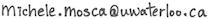 Mosca email address